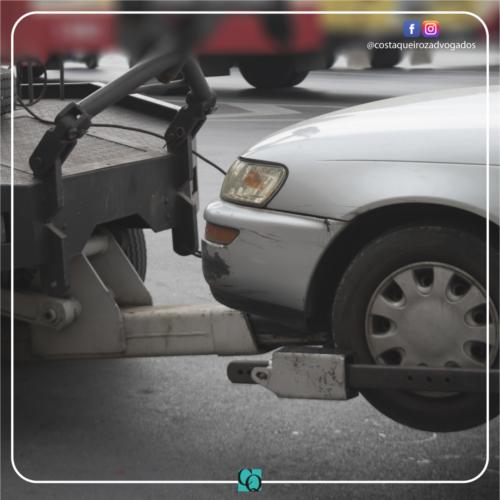 TRF-4ª – União deve pagar o conserto e o IPVA de veículo que foi apreendido equivocadamente