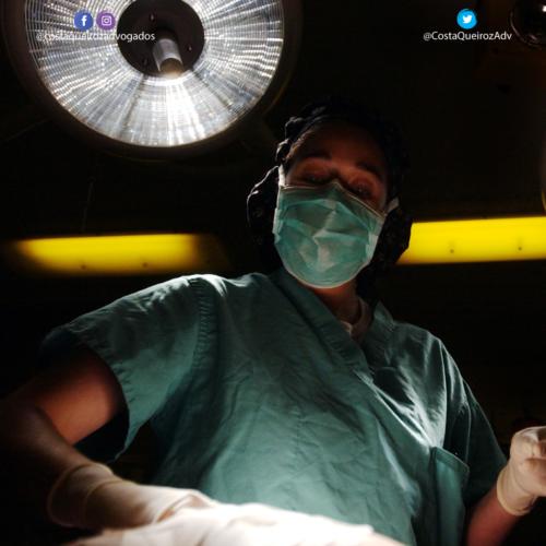 TJDFT – Turma matem condenação de Hospital em arcar com custos de correção de cirurgia bariátrica