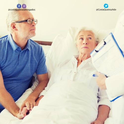 Plano de saúde de aposentada dispensada sem justa causa deve ser mantido