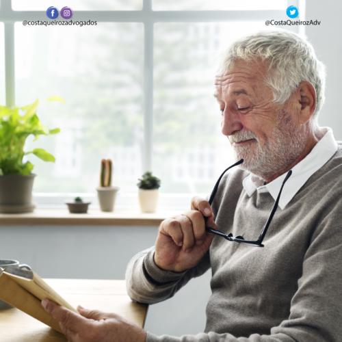 Impactos da Reforma da Previdência na população idosa