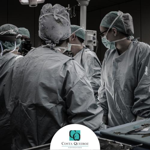 Médico que fez vasectomia em vez de cirurgia de fimose terá de indenizar paciente