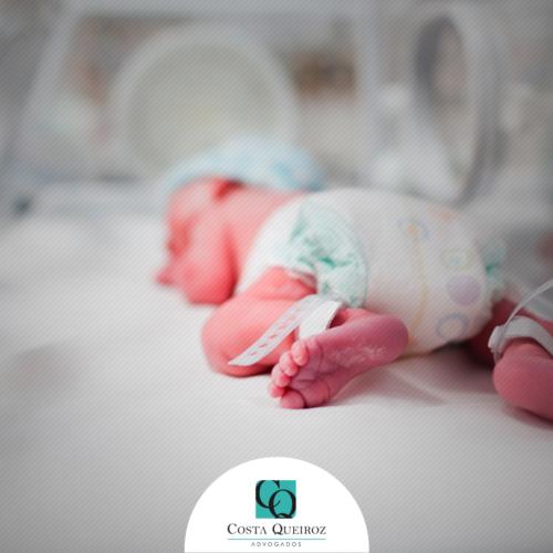 Mãe de bebê internado em UTI pode ter mais tempo de licença-maternidade