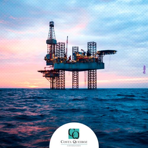 Empresa tem responsabilidade por acidente com petroleiro em plataforma