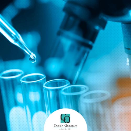 STJ – Laboratório deverá fornecer tratamento a paciente que participou de testes com remédio