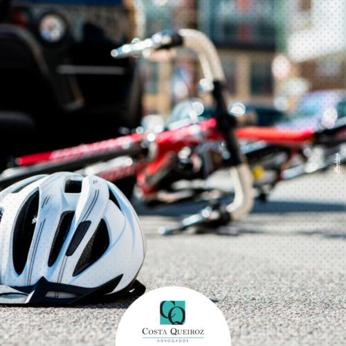 TJDFT – Familiares de ciclista vítima de atropelamento fatal serão indenizados