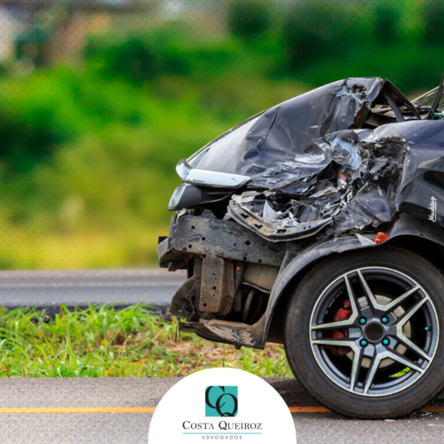 TJES – Proprietário de veículo que colidiu com cavalo em rodovia deve ser indenizado por Concessionária