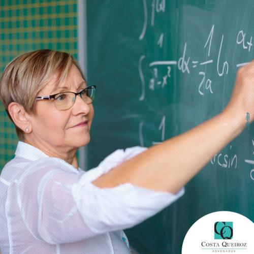 Professora obtém rescisão indireta por falha no recolhimento do FGTS