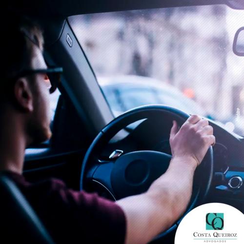 Governo propõe limite de 40 pontos para suspender carteira de motorista