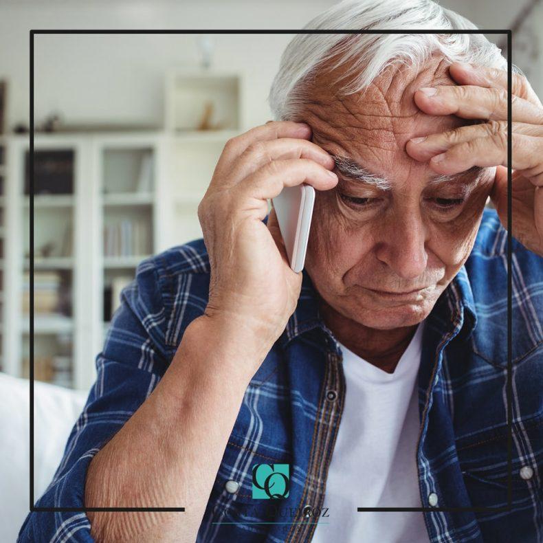 Operadora de telefonia deve indenizar idoso por ligações publicitárias abusivas