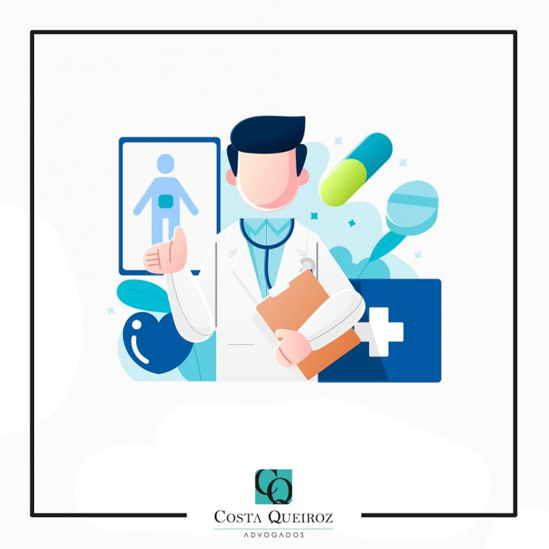 Permanência em plano de saúde após desligamento da empresa é de 24 meses