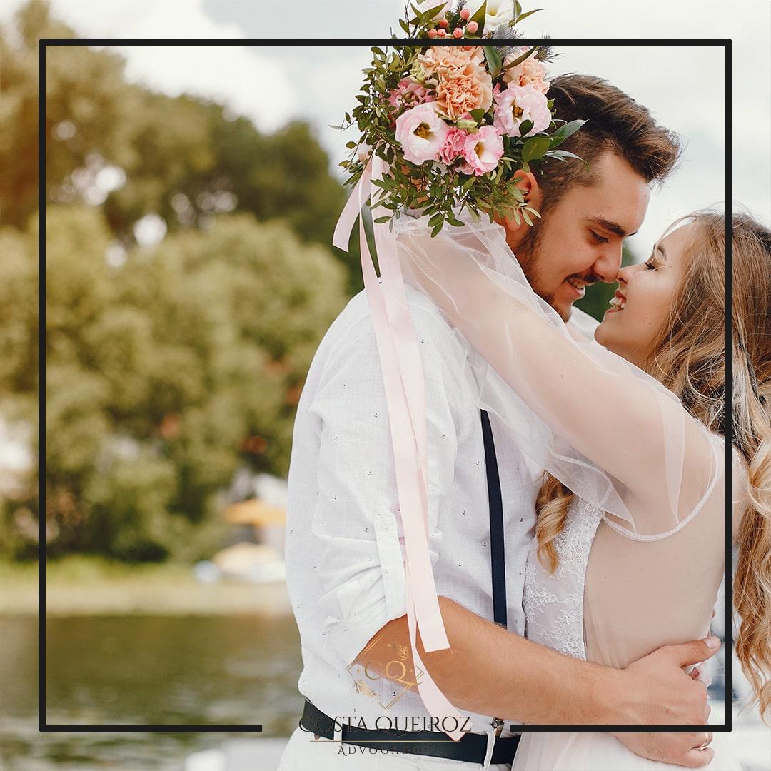 Read more about the article Empresa não pode cobrar multa por casamento adiado durante a pandemia, decide Justiça